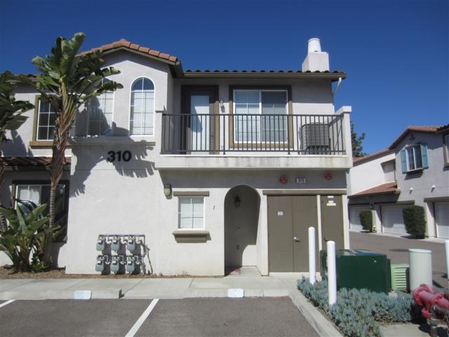 310 Sunset Way #1, Oceanside, CA 92058 (#190012690) :: Neuman & Neuman Real Estate Inc.