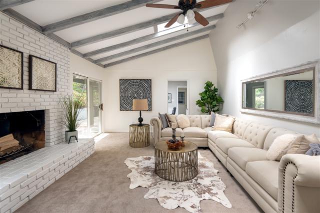 5125 El Secreto, Rancho Santa Fe, CA 92067 (#190012701) :: Welcome to San Diego Real Estate