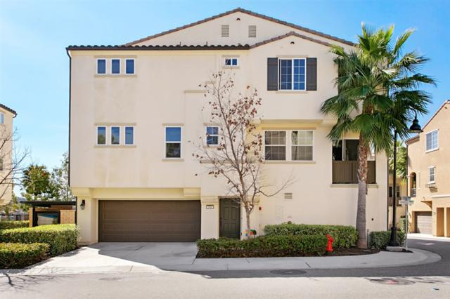 5069 Cascade Way #101, Oceanside, CA 92057 (#190012703) :: Keller Williams - Triolo Realty Group