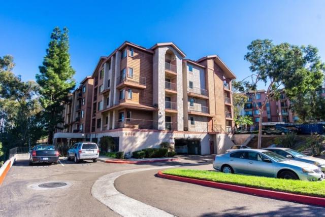 5980 Dandridge Lane, Unit 204, San Diego, CA 92115 (#190012711) :: Neuman & Neuman Real Estate Inc.