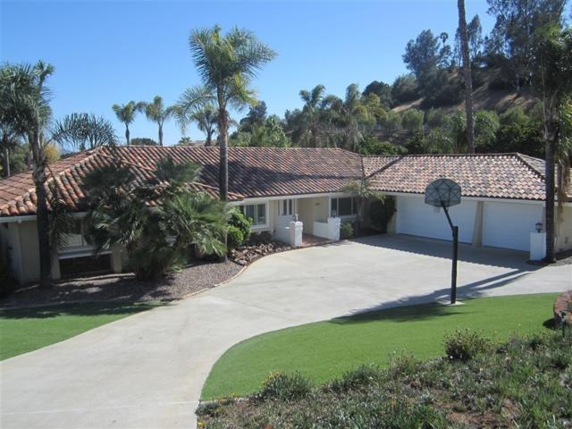 3309 Via Loma, Fallbrook, CA 92028 (#190012734) :: Neuman & Neuman Real Estate Inc.