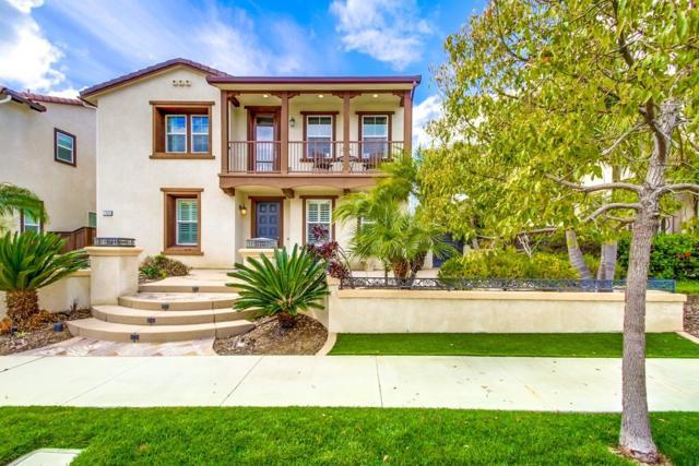 17326 Eagle Canyon Place, San Diego, CA 92127 (#190012735) :: COMPASS