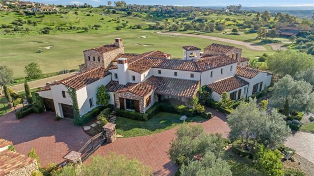 8325 Santaluz Pt, San Diego, CA 92127 (#190012758) :: Neuman & Neuman Real Estate Inc.