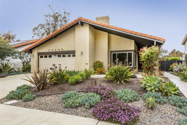 1266 Santa Luisa Dr, Solana Beach, CA 92075 (#190012776) :: eXp Realty of California Inc.