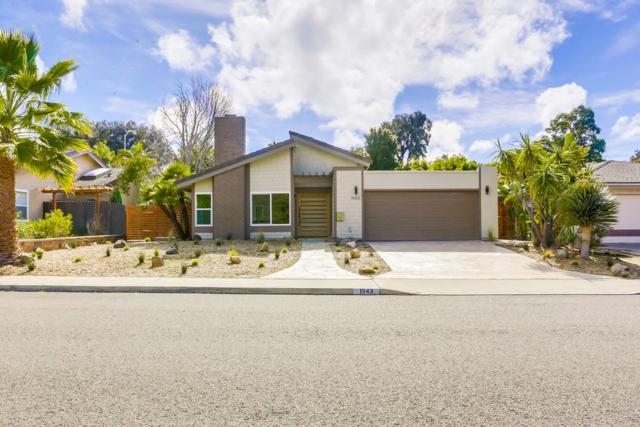 1943 Village Wood Rd, Encinitas, CA 92024 (#190012782) :: Neuman & Neuman Real Estate Inc.