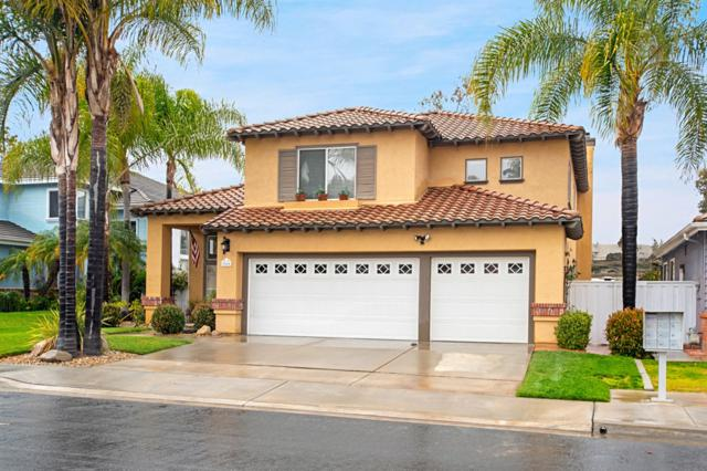 2044 Sequoia St, San Marcos, CA 92078 (#190012786) :: Keller Williams - Triolo Realty Group