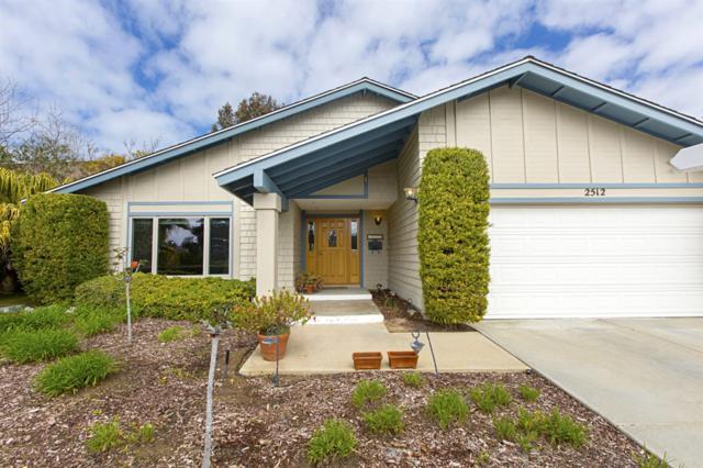 2512 San Clemente Terrace, San Diego, CA 92122 (#190012790) :: Neuman & Neuman Real Estate Inc.