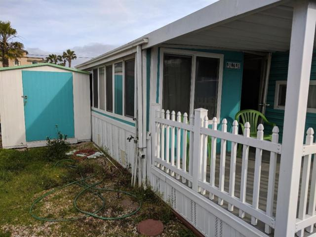 900 N Cleveland St. #141, Oceanside, CA 92054 (#190012792) :: Neuman & Neuman Real Estate Inc.
