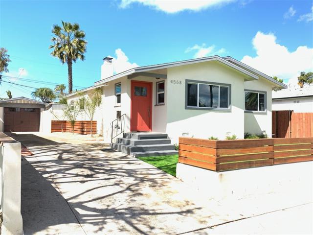 4568 Kensington Dr, San Diego, CA 92116 (#190012805) :: The Yarbrough Group