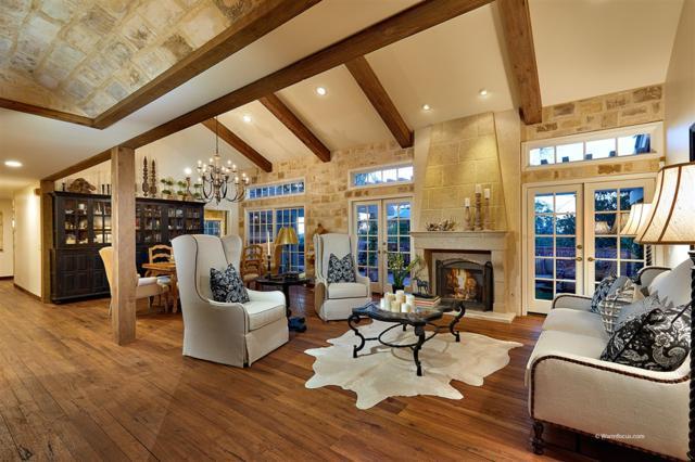 5453 El Secreto, Rancho Santa Fe, CA 92067 (#190012820) :: Welcome to San Diego Real Estate