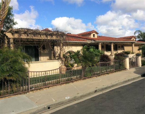 5713 Desert View Drive, La Jolla, CA 92037 (#190012828) :: Whissel Realty