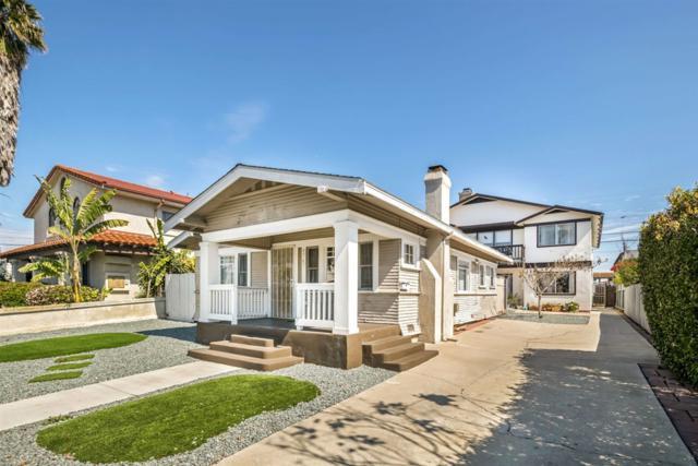 4767 Bancroft St, San Diego, CA 92116 (#190012855) :: Cane Real Estate