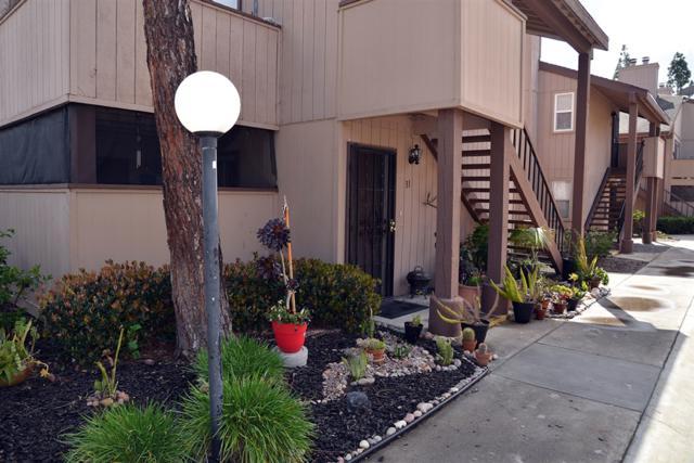 6540 College Grove Dr #31, San Diego, CA 92115 (#190012873) :: Neuman & Neuman Real Estate Inc.