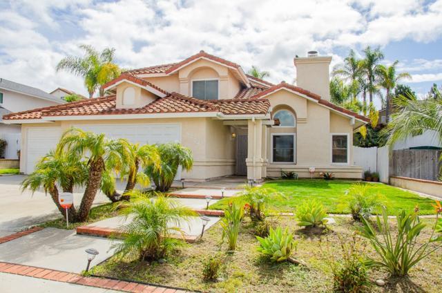 5274 Silkwood, Oceanside, CA 92056 (#190012874) :: Neuman & Neuman Real Estate Inc.