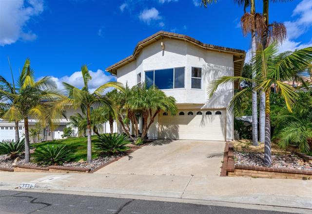 5930 Quiet Slope Dr., San Diego, CA 92120 (#190012883) :: Cane Real Estate