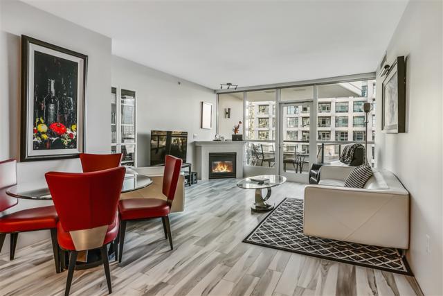 555 Front St #805, San Diego, CA 92101 (#190012905) :: Neuman & Neuman Real Estate Inc.