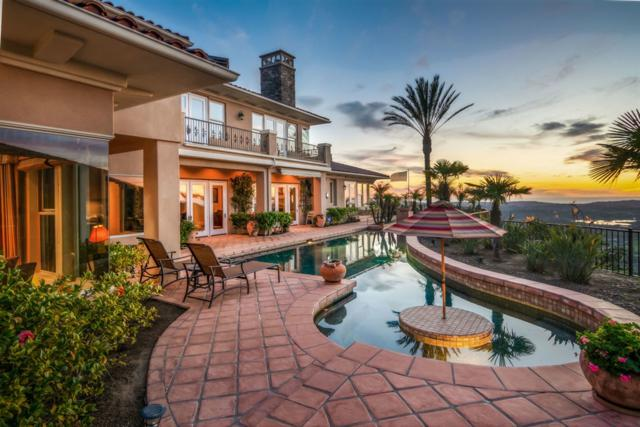 17828 Punta Del Sur, Rancho Santa Fe, CA 92067 (#190012921) :: Coldwell Banker Residential Brokerage