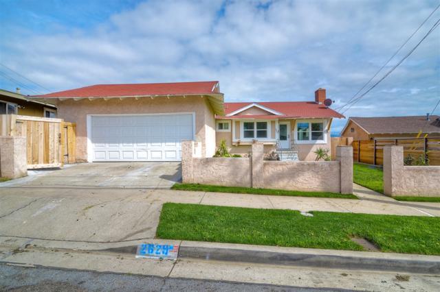 2629 Calle Tres Lomas, San Diego, CA 92139 (#190012938) :: Ascent Real Estate, Inc.