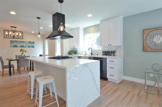1776 Hornblend St, San Diego, CA 92109 (#190012955) :: Coldwell Banker Residential Brokerage