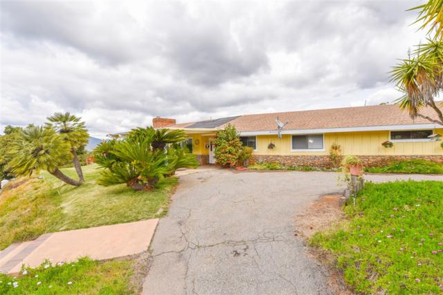 10945 Old Oak Hollar, Valley Center, CA 92082 (#190012970) :: Neuman & Neuman Real Estate Inc.