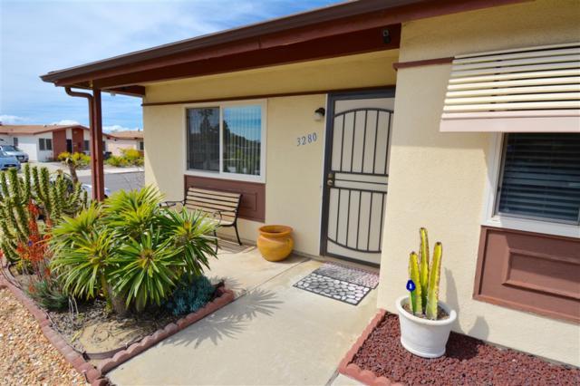 3280 Calle Osuna, Oceanside, CA 92056 (#190013003) :: Neuman & Neuman Real Estate Inc.