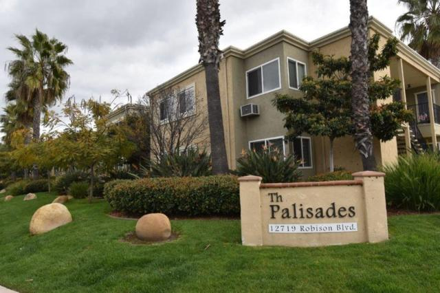 12719 Robison Blvd #10, Poway, CA 92064 (#190013020) :: Ascent Real Estate, Inc.