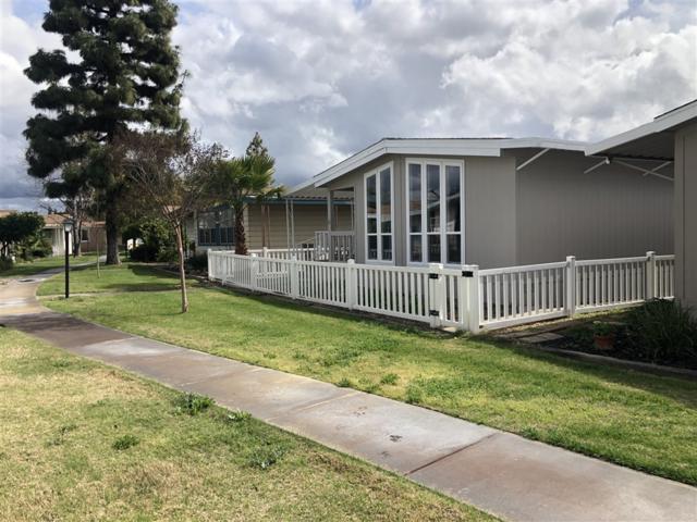 9255 N Magnolia #101, Santee, CA 92071 (#190013040) :: Neuman & Neuman Real Estate Inc.