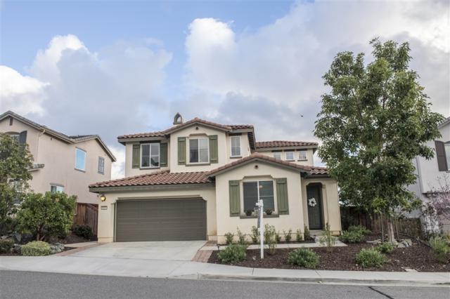 1123 Festival Rd, San Marcos, CA 92078 (#190013099) :: eXp Realty of California Inc.
