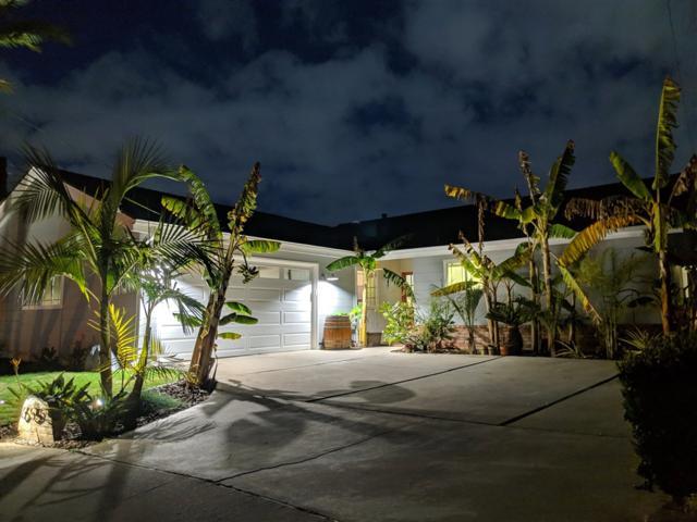 655 La Sombra Dr, El Cajon, CA 92020 (#190013103) :: Coldwell Banker Residential Brokerage
