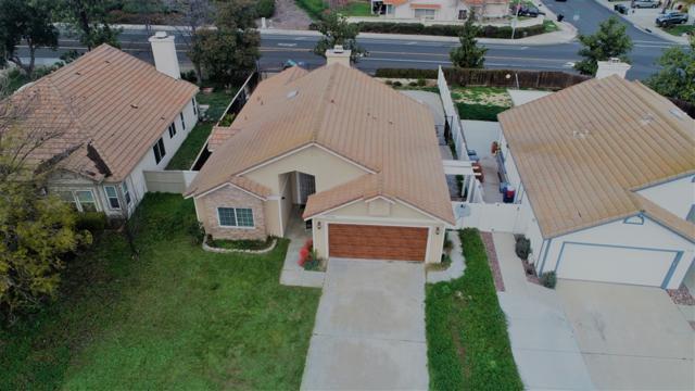 29742 Calle Pantano, Temecula, CA 92591 (#190013108) :: Coldwell Banker Residential Brokerage