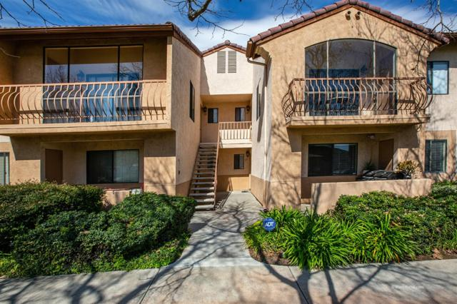 12191 Cuyamaca College Drive E #114, El Cajon, CA 92019 (#190013128) :: Neuman & Neuman Real Estate Inc.