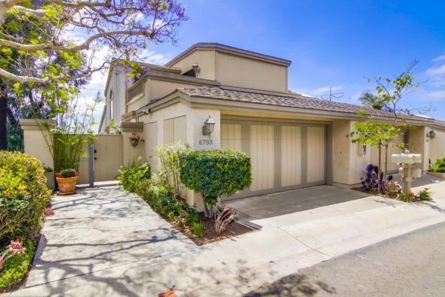 6793 Fashion Hills Blvd., San Diego, CA 92108 (#190013147) :: Neuman & Neuman Real Estate Inc.