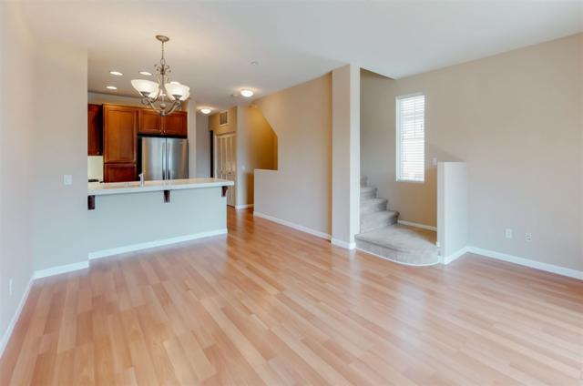16938 Hutchins Landing #109, San Diego, CA 92127 (#190013156) :: Neuman & Neuman Real Estate Inc.