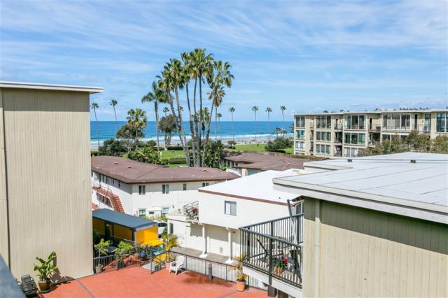 2130 Vallecitos #244, La Jolla, CA 92037 (#190013160) :: Pugh | Tomasi & Associates
