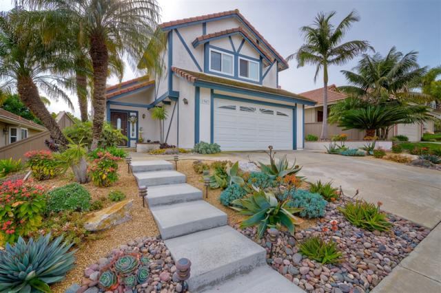 1943 Elm Ridge Dr, Vista, CA 92081 (#190013179) :: Neuman & Neuman Real Estate Inc.