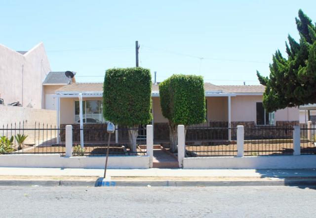 1437 Shoshone St, Oceanside, CA 92058 (#190013195) :: Neuman & Neuman Real Estate Inc.