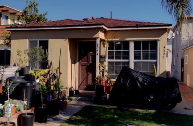 4322-4324 Temecula St, San Diego, CA 92107 (#190013201) :: Whissel Realty