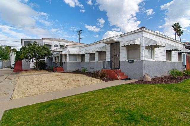 1420/24 Pacific Beach Drive, San Diego, CA 92109 (#190013212) :: Coldwell Banker Residential Brokerage