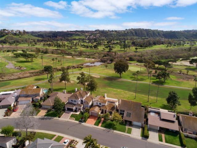 3853 Avenida Feliz, Rancho Santa Fe, CA 92091 (#190013224) :: Neuman & Neuman Real Estate Inc.