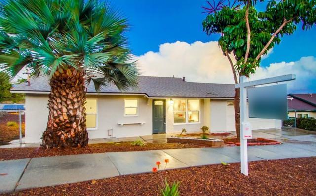 420 Fowles St, Oceanside, CA 92054 (#190013231) :: Keller Williams - Triolo Realty Group