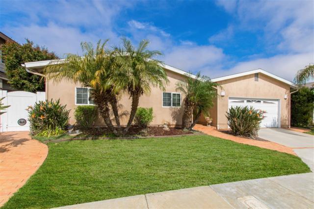 2718 Havasupai Ave, San Diego, CA 92117 (#190013254) :: Neuman & Neuman Real Estate Inc.