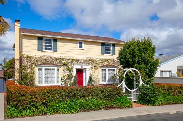 3330 Udall St., San Diego, CA 92106 (#190013261) :: Neuman & Neuman Real Estate Inc.