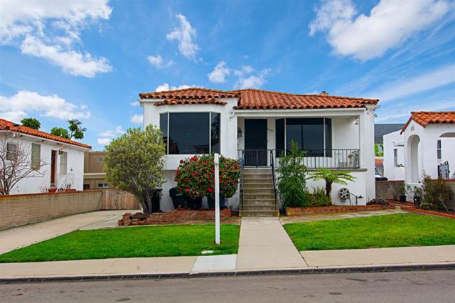 3119 Fenelon Street, San Diego, CA 92106 (#190013284) :: Neuman & Neuman Real Estate Inc.