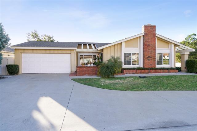 10671 Montego Drive, San Diego, CA 92124 (#190013301) :: Neuman & Neuman Real Estate Inc.