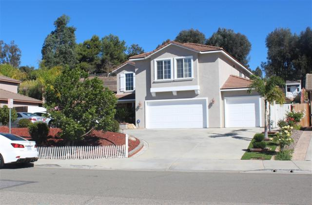 1782 Seven Oakes Road, Escondido, CA 92026 (#190013363) :: Coldwell Banker Residential Brokerage