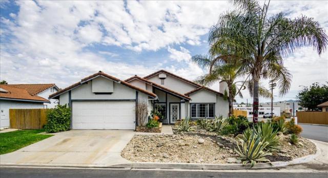 10301 Paseo Palmas, Lakeside, CA 92040 (#190013364) :: Coldwell Banker Residential Brokerage