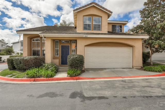 2065 Bravado St, Vista, CA 92081 (#190013373) :: Neuman & Neuman Real Estate Inc.