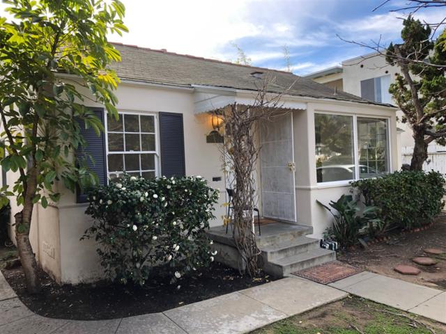1743-1745 Reed Ave., San Diego, CA 92109 (#190013399) :: Coldwell Banker Residential Brokerage