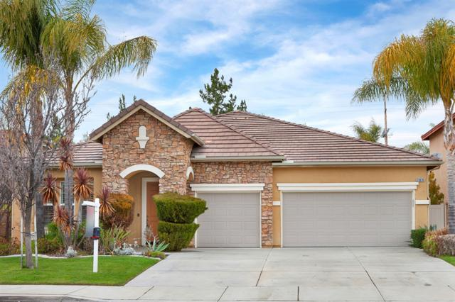 33636 Spring Brook Circle, Temecula, CA 92592 (#190013400) :: The Yarbrough Group
