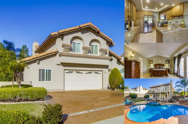 13976 Country Creek Rd, Poway, CA 92064 (#190013437) :: Ascent Real Estate, Inc.